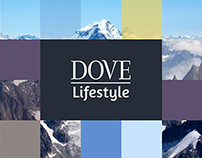 DOVE TV – Channel Branding