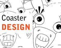 Coaster Design
