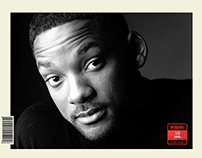 Will Smith Filmography