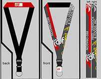 Lanyard Design for Red Dragon Feedmill