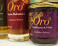 Oro / Tradizione Italiana