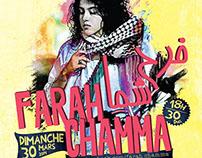✦ FARAH CHAMMA ✦