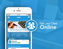 MyClassOnline - Get your class online