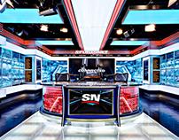 SPORTSNET Studios