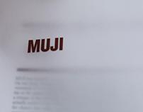 MUJI Design