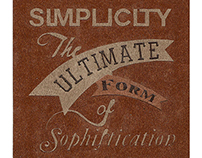 Simplicity The Ultimate Form of Sophistication