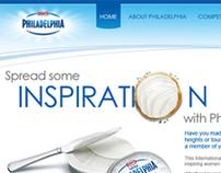 Spread Some Inspiration Activation -Philadelphia, Kraft