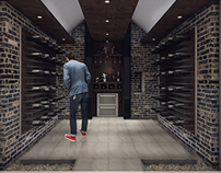 Wine Cellar House R