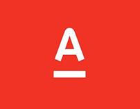 MasterCard for Alfa-Bank