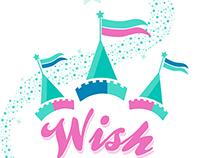 Scentsy Disney Incentive Trip Logo