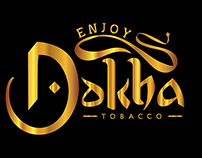 Enjoy Dokha - Branding