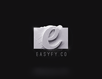 Logo for Easyfy