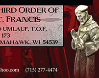 The Third Order of St. Francis