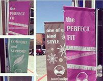 brabar|boutique Banners (Summer 2014)