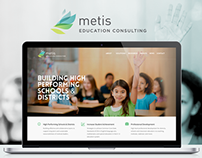 Metis Education Consulting
