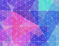 Geometric Print V