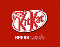 KIT KAT - Break Assist