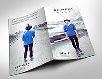 EFÍMERA Newsletter