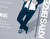 KrysBrzezinski's Identity