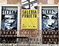 "Projecto ""Sesimbra é peixe e arte na rua"""