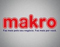 Makro - Imagem para carretas