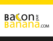 Bacon and Banana