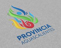 Diseño de Escudo Provincia AGS
