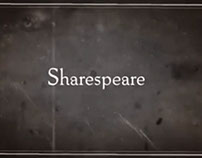 Sharespeare, Cambrian Radio Spot