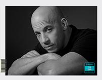 Vin Diesel Filmography
