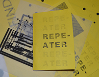 Repeater - Zine