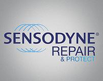 MPDV - Lançamento Repair&Protect Sensodyne