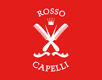 Rosso Capelli | Hair Lab