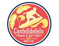 CASTELLDEFELS BEACH & SURF CLUB
