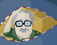 Homenaje a Gabo