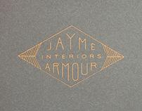 Jayme Armour Interiors