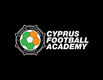 CYPRUS FOOTBALL ACADEMY