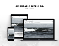 AK Durable Supply Co.