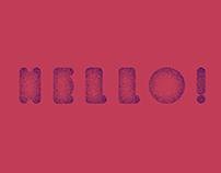 Faläfel - free typeface