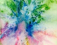 Meditative Art Mini Series 2