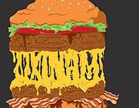 OKINAM Burger