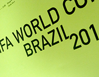 World Cup 2014 Schedule