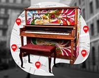 Más pianos a tu vida