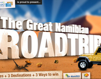 The Great Namibian Roadtrip