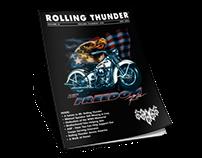 Rolling Thunder Magazine 2004-2009