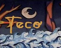 """""""Teco, el niño mojeño"""", premio Anaconda 2004"""