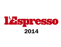 l'Espresso 2014