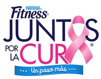 JUNTOS POR LA CURA 2014 / Nestlé Fitness