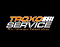 TROXOSERVICE wheel shop