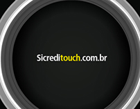 Banner Touch | Sicredi |