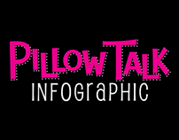 Pillow Talk Infographic